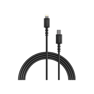 Anker - PowerLine Select USB-C to Lightning (0.9m)