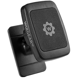 WizGear Magnetic Stick On Car Mount