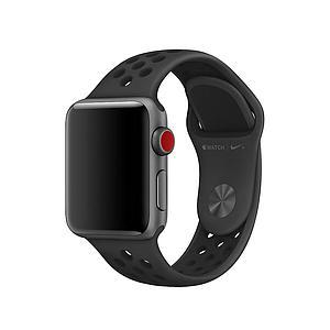 Apple Watch Series 5 GPS and Cellular 40mm   Aluminium Case with   Sport Band S/M & M/L