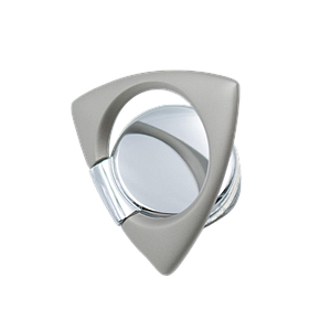 Ring Spinner Buckle Triangle and Spinner