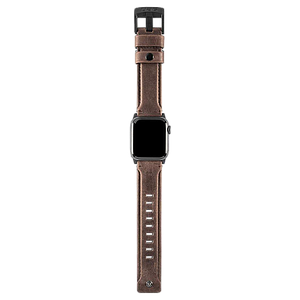 UAG Apple Watch 44/42 Inch Leather Strap