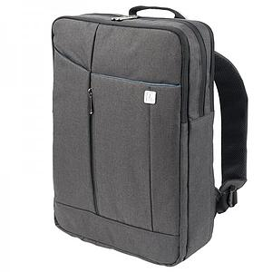 4Smarts Multimedia Backpack Cambridge Up to 15.6 Anthracite