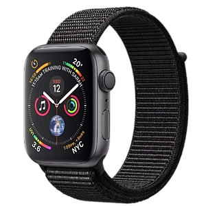 Apple Watch Series4 GPS 44MM Aluminum Space