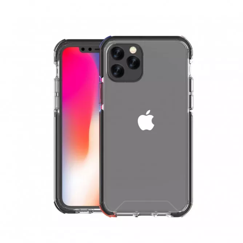 ARMOR-X Ahn Tpu Rugged Case For Iphone 11 Pro Max