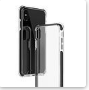 ARMOR-X CBN ShockProof Ultra-Slim Case For iPhone XR