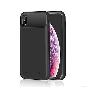 BatteryCase 4000mAh For iPhone XR