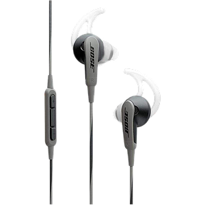 Bose SoundSport in-ear Headphone For Samsung Charcoal