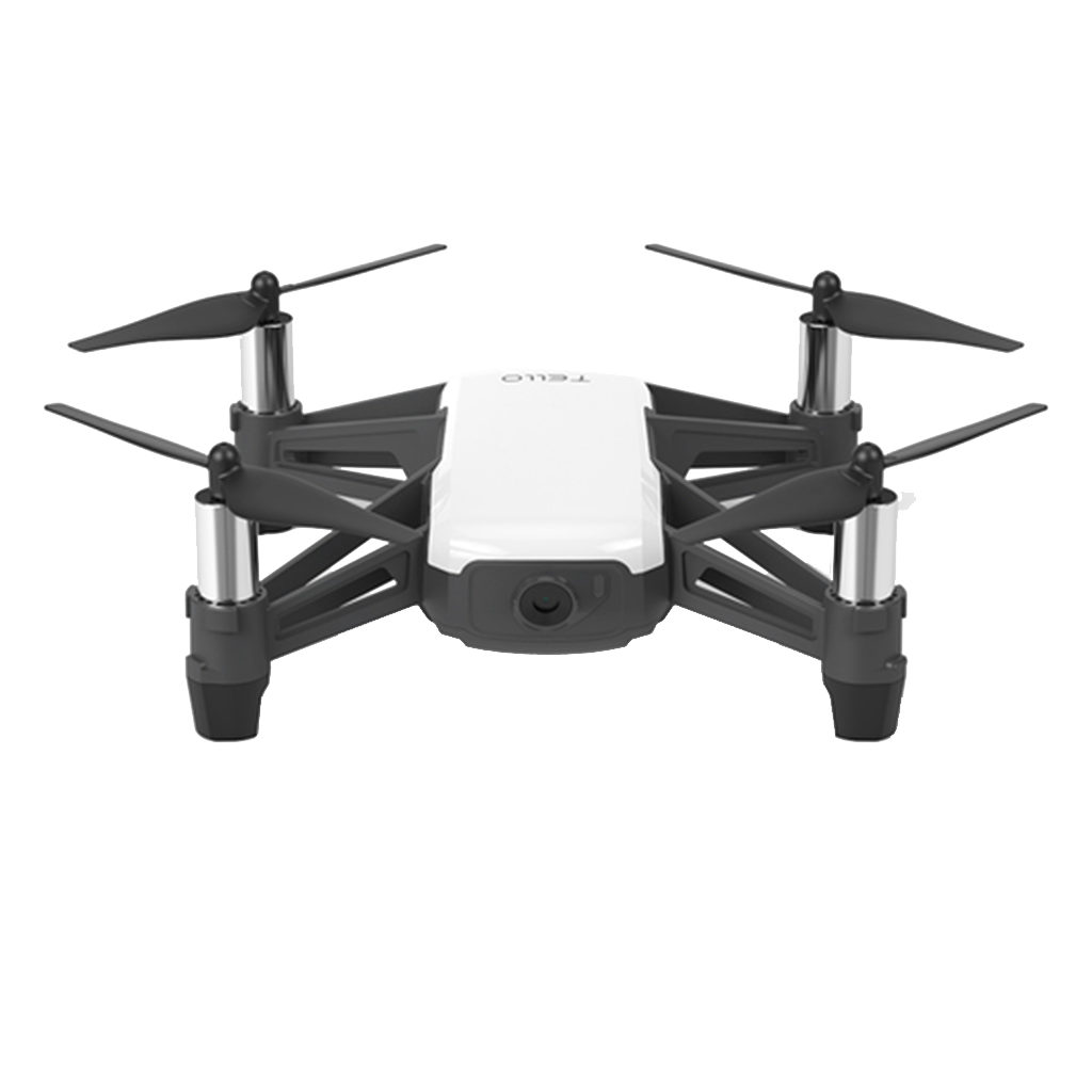dji Tello Drone 720HD and 13 Min Fly