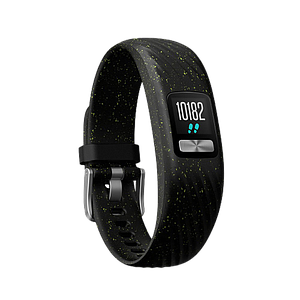 Garmin Vivofit 4 Activity Tracker Speckle S/M