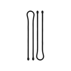 NiteIze Gear Tie Reusable Rubber Twist Tie 12in [2-Pack]