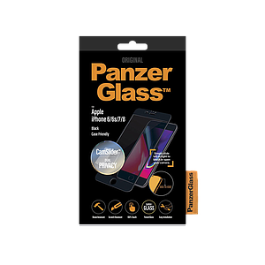 PanzerGlass CamSlider Privacy Screen Protector For iPhone 6/6s/7/8