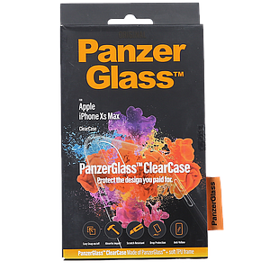 PanzerGlass Case For iPhone XS Max