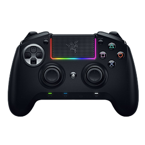 Razer Raiju Ultimate 2019 Esports Capable Wireless/Wi  Gaming Controller