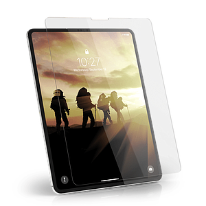 UAG Glass Screen Protector for iPad Pro 12.9 G3