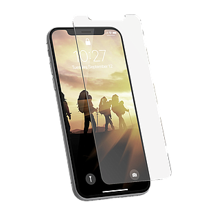 UAG iPhone XR Glass Screen Protector
