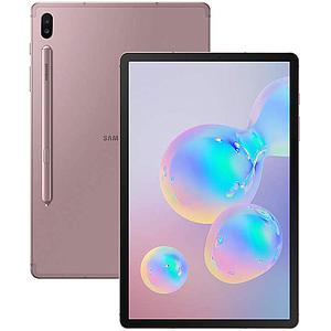 Samsung Galaxy Tab S6 128 GB Wifi Rose Blush