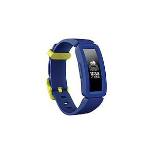 Fitbit Ace 2 Fitness Wristband Kids Blue