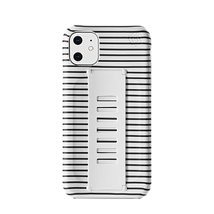 Grip2U Slim Case for iPhone 11 Beetlejuice