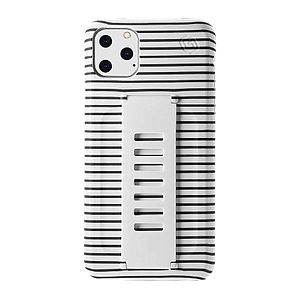 Grip2U Slim Case for iPhone 11 Pro Max Beetlejuice