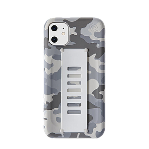 Grip2U Slim Case for iPhone 11 Urban Camo