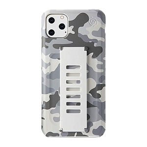 Grip2U Slim Case for iPhone 11 Pro Urban Camo