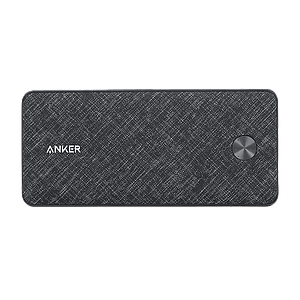 Anker PowerCore III Sense 10K PD -Black Fabric