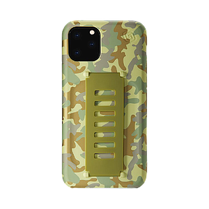 Grip2ü SLIM Case for iPhone 11 Pro Max (West Point Metallic)