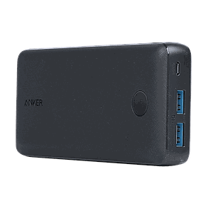 Anker PowerCore Select 20000 --Black