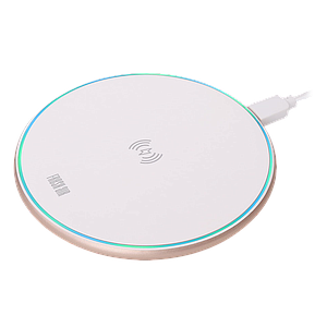 Smart AirConnect PAD +  15W Fast  Wireless Charger
