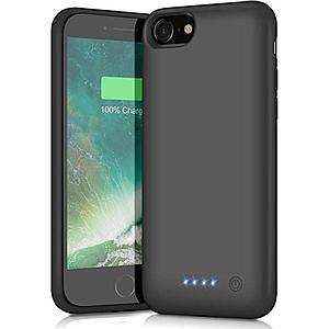 Smart Ignit Battery Case for iphone 8/7/6s/6