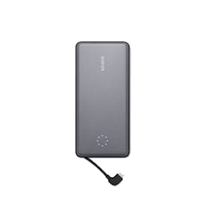 Anker PowerCore+ 10000 Pro -Space Gray