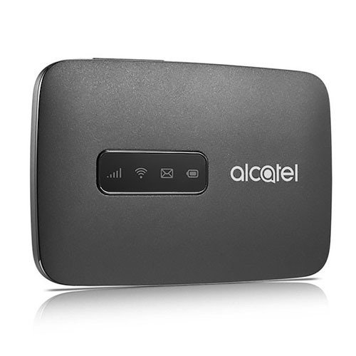 Alcatel 4G Mobile Router (MW40V) Black