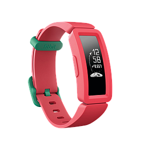 Fitbit Ace 2 Fitness Wristband - ( Kids )-Watermelon