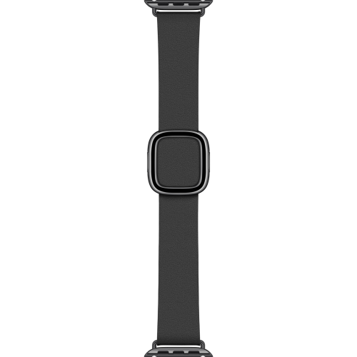 Apple 40Mm Black Modern Buckle - Small