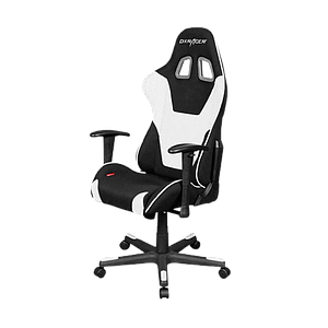 DXRacer Formula Series Gaming Chair -  Black/White