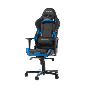 DXRacer Racing Series Gaming Chiar -  Black/Blue