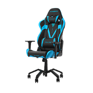 DXRacer Valkyrie Series Gaming Chiar - Black/Blue
