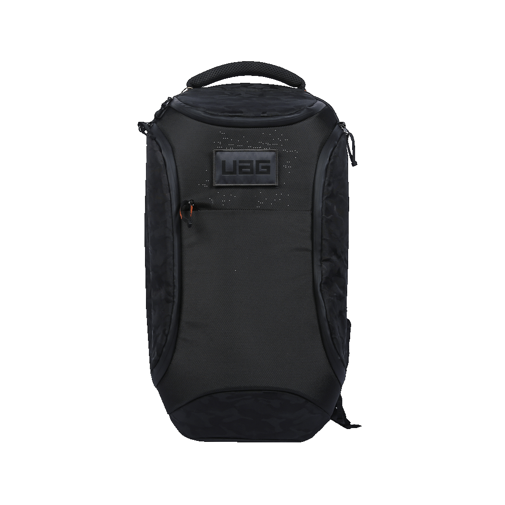 UAG STD. ISSUE 24-LITER BackPack  (Black Midnight Camo)