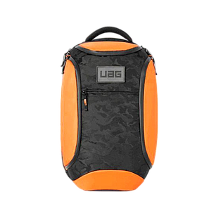 UAG STD. ISSUE 24-LITER BackPack  (Orange Midnight Camo)