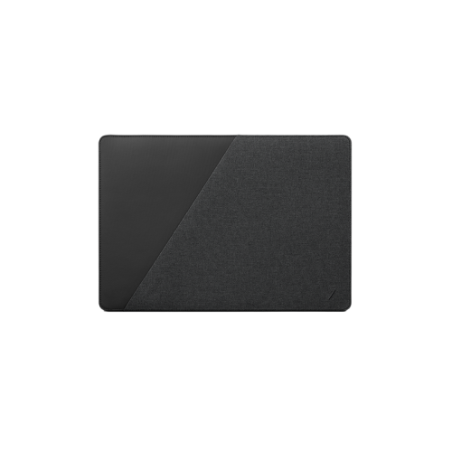 "Native Union Stow Slim Sleeve for MacBook 12""/MacBook Air 13""/MacBook Pro 13"" (Slate)"