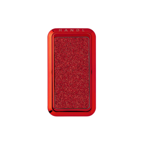 HANDLstick Glitter Collection (Red)
