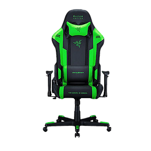 DXRacer RAZER Special Edition Gaming Chair