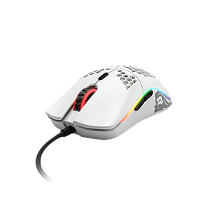 Glorious Gaming Mouse Model O Matte White