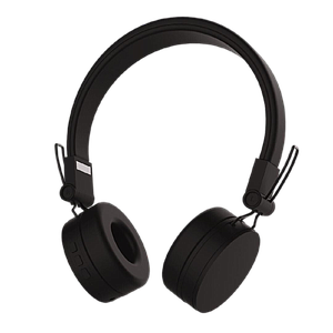 Defunc BT Headphone GO - Black