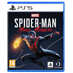 PS5 Marvel'S Spider-Man: Miles Morales Pal